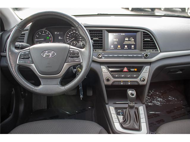 2017 Hyundai Elantra GL (Stk: P3579) in Surrey - Image 12 of 26
