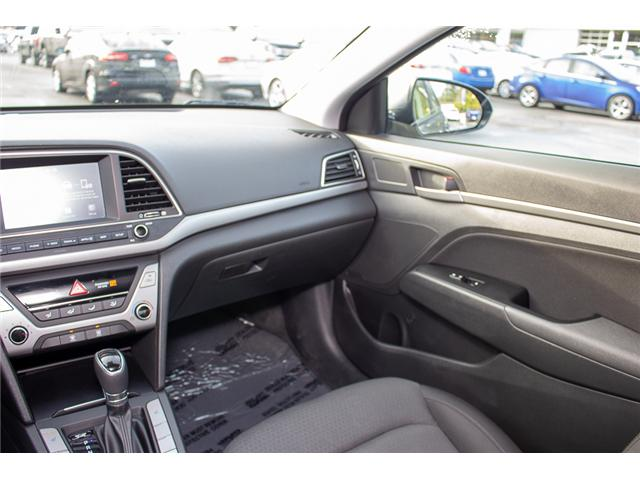 2017 Hyundai Elantra GL (Stk: P3579) in Surrey - Image 13 of 26