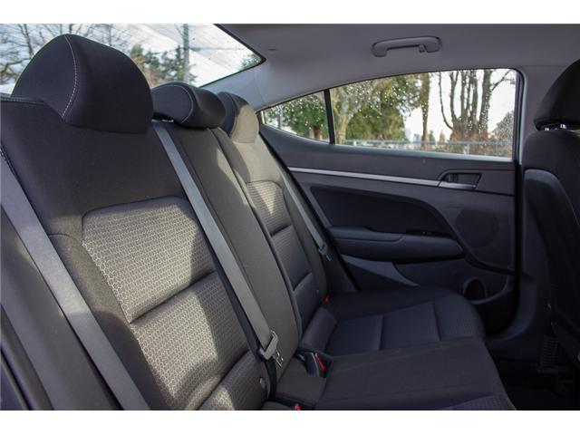 2017 Hyundai Elantra GL (Stk: P3579) in Surrey - Image 14 of 26