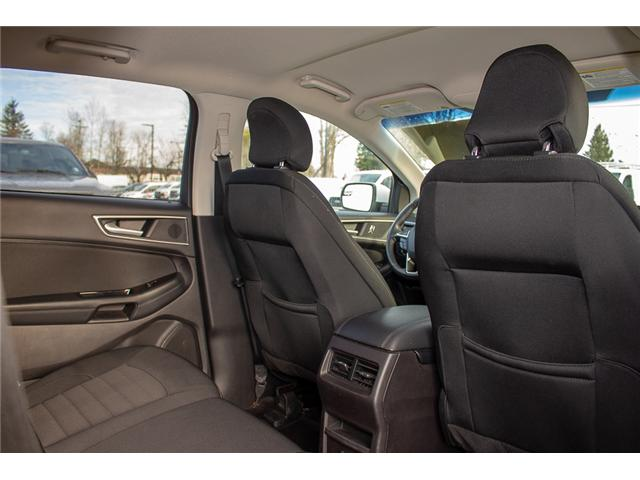 2018 Ford Edge SEL (Stk: P0507) in Surrey - Image 20 of 30