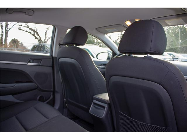 2017 Hyundai Elantra GL (Stk: P3579) in Surrey - Image 15 of 26
