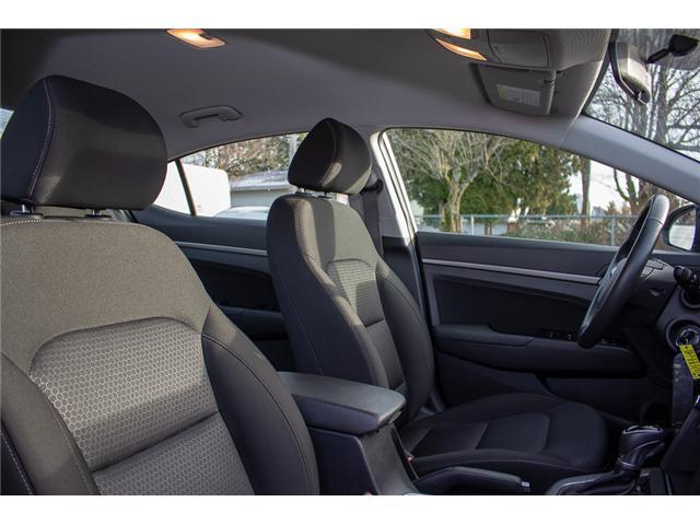 2017 Hyundai Elantra GL (Stk: P3579) in Surrey - Image 16 of 26