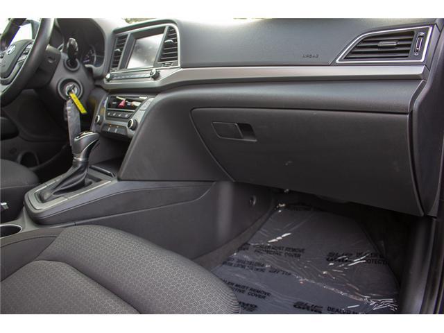 2017 Hyundai Elantra GL (Stk: P3579) in Surrey - Image 17 of 26