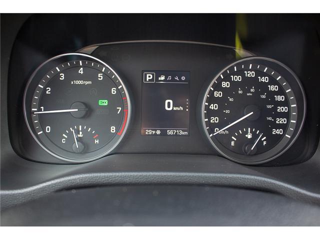 2017 Hyundai Elantra GL (Stk: P3579) in Surrey - Image 21 of 26