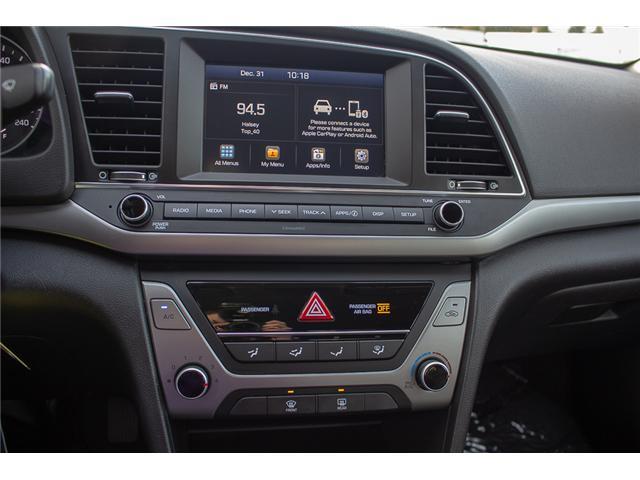 2017 Hyundai Elantra GL (Stk: P3579) in Surrey - Image 22 of 26