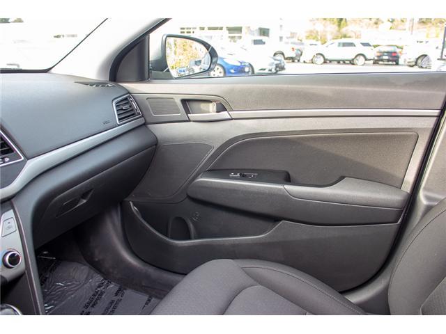 2017 Hyundai Elantra GL (Stk: P3579) in Surrey - Image 25 of 26