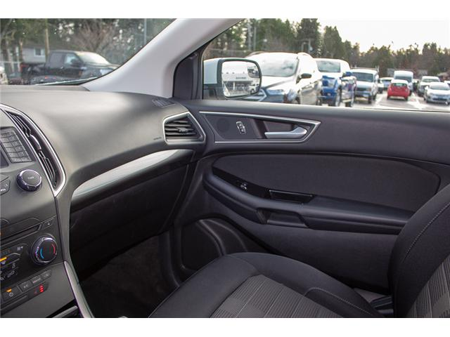 2018 Ford Edge SEL (Stk: P0507) in Surrey - Image 29 of 30