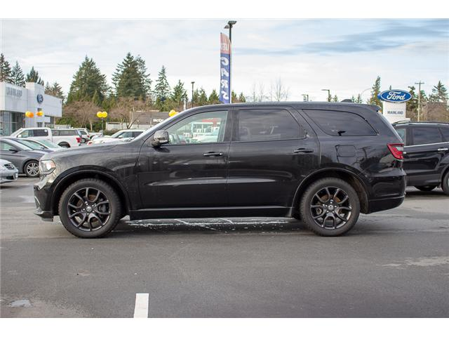 2016 Dodge Durango R/T (Stk: P5295A) in Surrey - Image 4 of 30