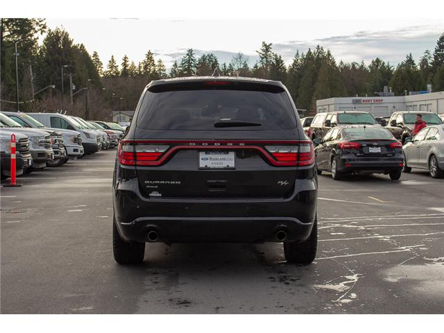 2016 Dodge Durango R/T (Stk: P5295A) in Surrey - Image 6 of 30