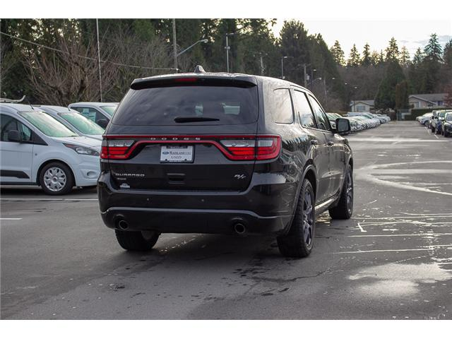 2016 Dodge Durango R/T (Stk: P5295A) in Surrey - Image 7 of 30