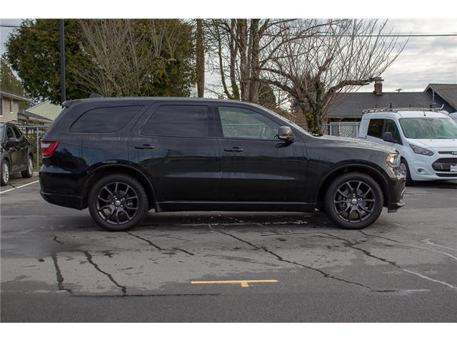 2016 Dodge Durango R/T (Stk: P5295A) in Surrey - Image 8 of 30
