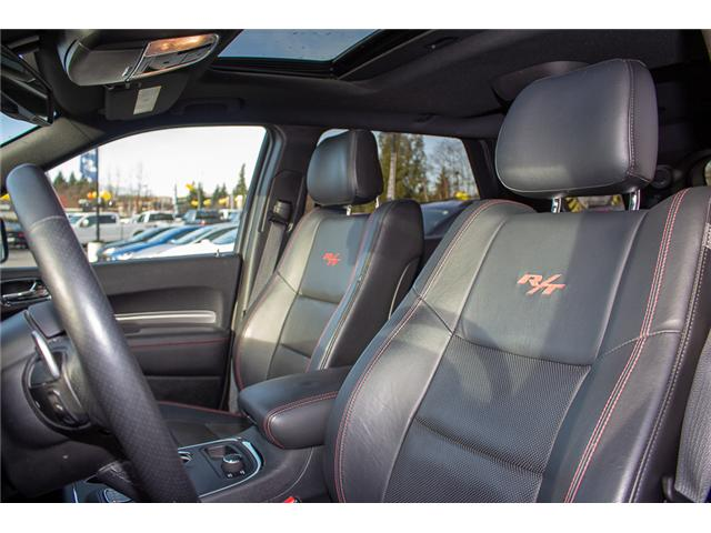 2016 Dodge Durango R/T (Stk: P5295A) in Surrey - Image 13 of 30
