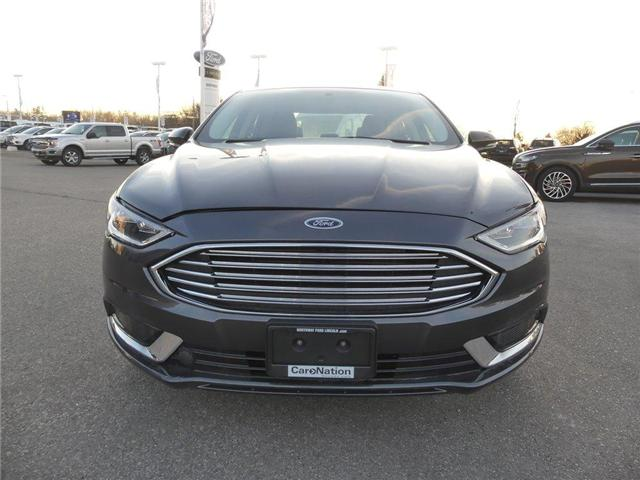 2018 Ford Fusion SE (Stk: FU82546) in Brantford - Image 2 of 28