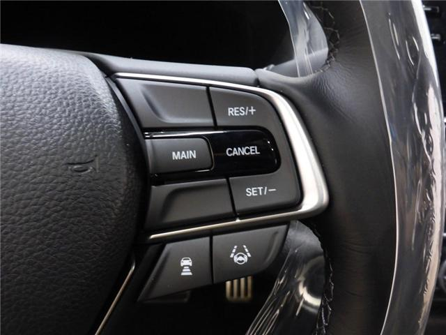 2019 Honda Accord Sport 2.0T (Stk: 1944003) in Calgary - Image 23 of 26