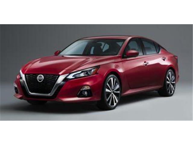 2019 Nissan Altima 2.5 SV (Stk: 19-109) in Kingston - Image 1 of 1