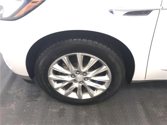 2019 Buick Enclave Premium (Stk: 201081) in Lethbridge - Image 10 of 21