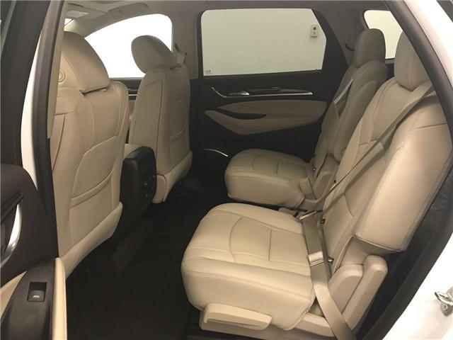 2019 Buick Enclave Premium (Stk: 201081) in Lethbridge - Image 20 of 21