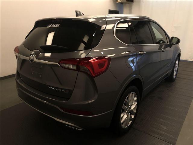 2019 Buick Envision Premium II (Stk: 201263) in Lethbridge - Image 3 of 21