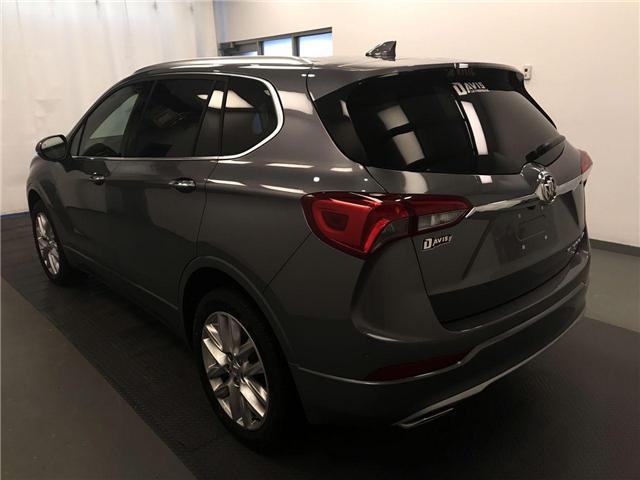 2019 Buick Envision Premium II (Stk: 201263) in Lethbridge - Image 9 of 21