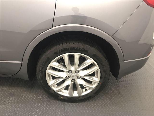 2019 Buick Envision Premium II (Stk: 201263) in Lethbridge - Image 10 of 21