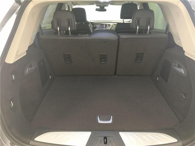 2019 Buick Envision Premium II (Stk: 201263) in Lethbridge - Image 11 of 21