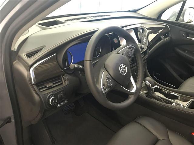 2019 Buick Envision Premium II (Stk: 201263) in Lethbridge - Image 19 of 21