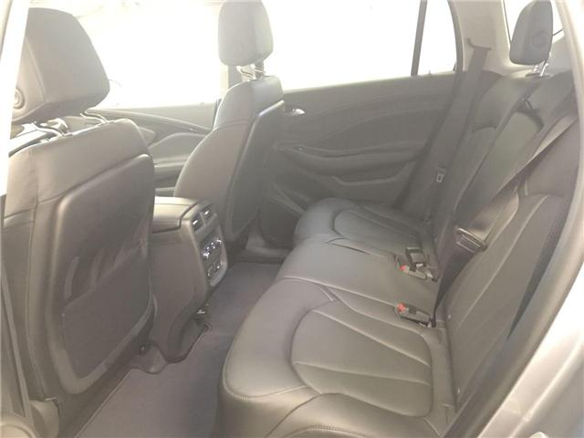 2019 Buick Envision Premium II (Stk: 201263) in Lethbridge - Image 20 of 21