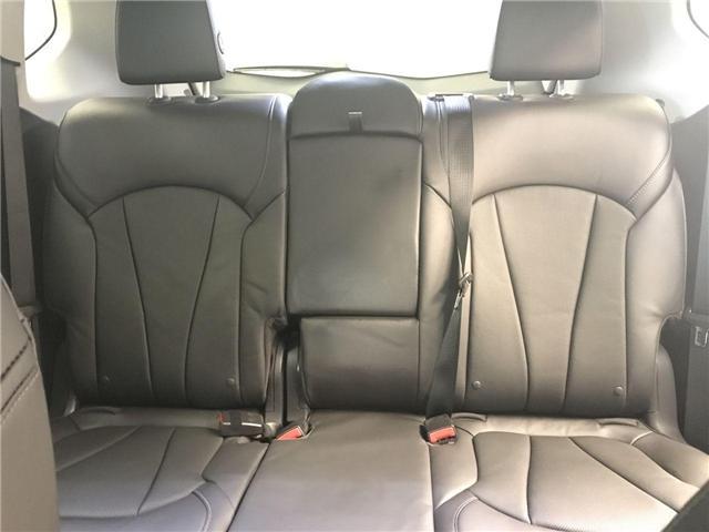 2019 Buick Envision Premium II (Stk: 201263) in Lethbridge - Image 21 of 21