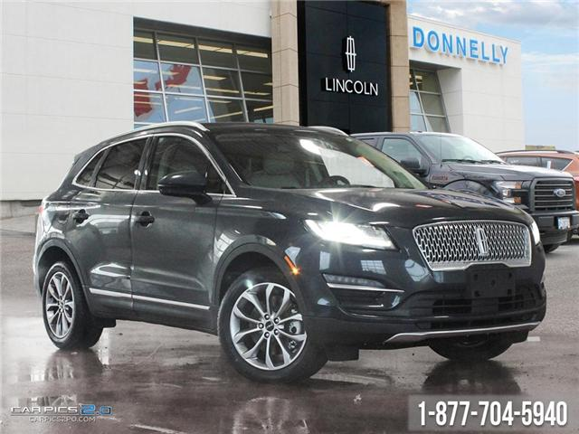 2019 Lincoln MKC Select (Stk: DS161) in Ottawa - Image 1 of 29