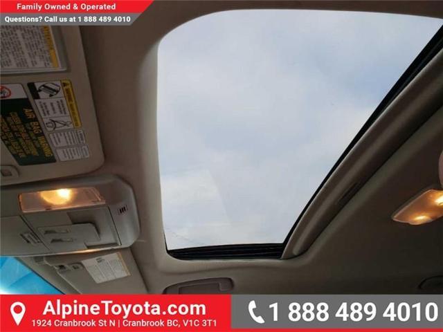 2015 Toyota Tundra SR5 5.7L V8 (Stk: X780054A) in Cranbrook - Image 17 of 17
