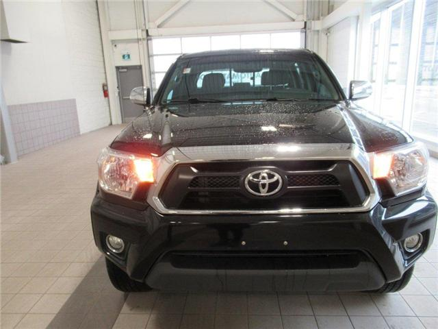 2015 Toyota Tacoma V6 (Stk: 15822A) in Toronto - Image 2 of 17