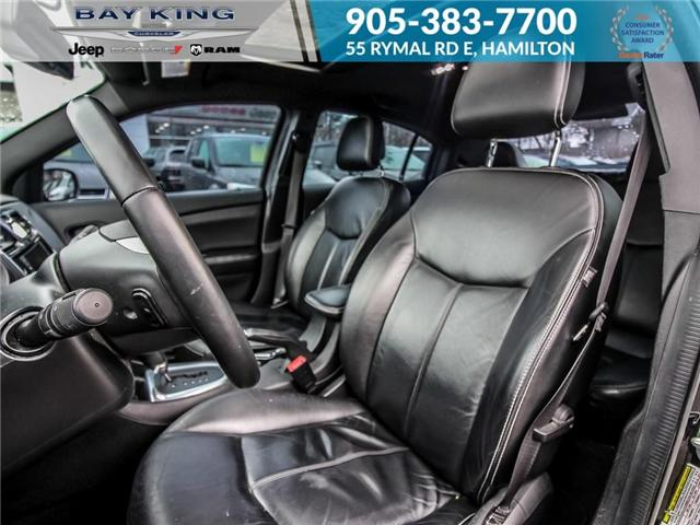 2013 Chrysler 200 Limited (Stk: 197076A) in Hamilton - Image 5 of 21