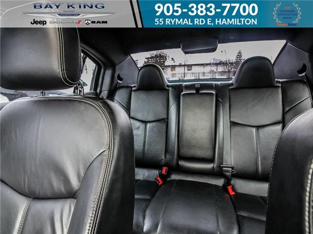 2013 Chrysler 200 Limited (Stk: 197076A) in Hamilton - Image 13 of 21