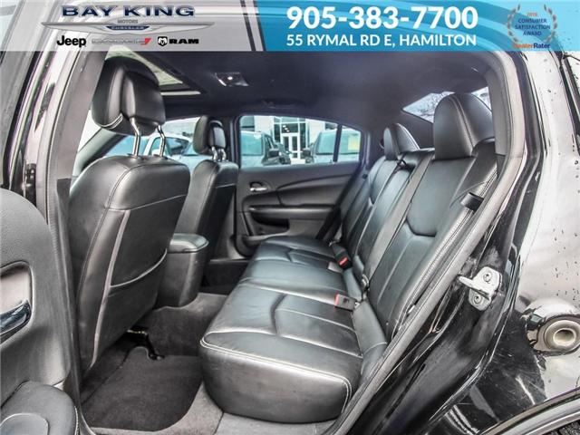 2013 Chrysler 200 Limited (Stk: 197076A) in Hamilton - Image 16 of 21