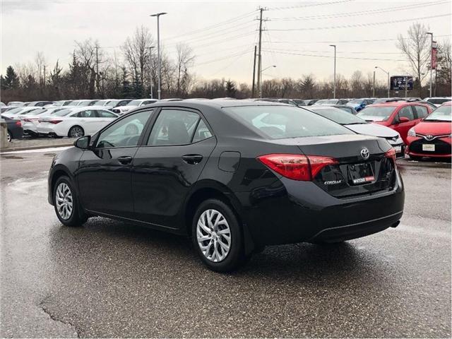 2018 Toyota Corolla LE (Stk: U2234) in Vaughan - Image 3 of 24
