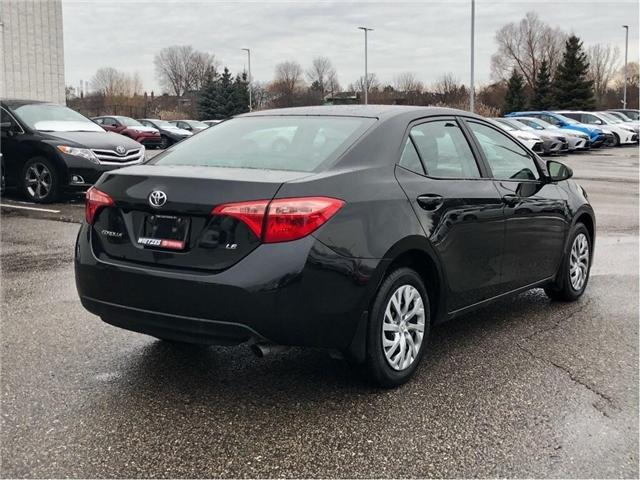 2018 Toyota Corolla LE (Stk: U2234) in Vaughan - Image 5 of 24