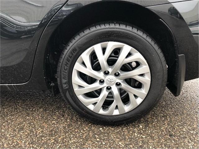 2018 Toyota Corolla LE (Stk: U2234) in Vaughan - Image 10 of 24