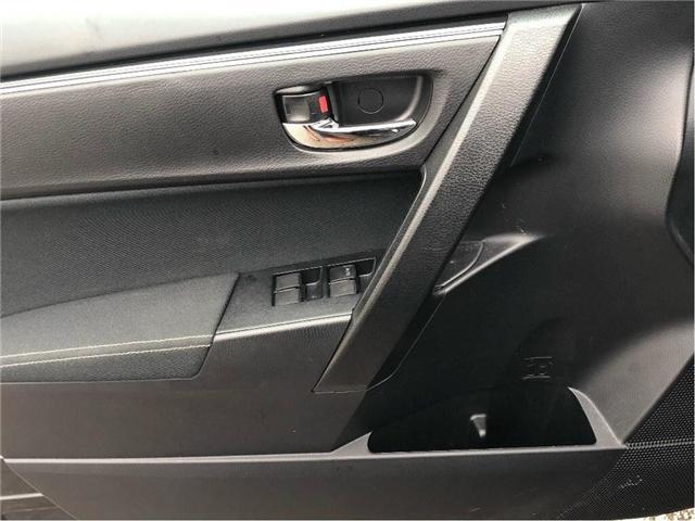 2018 Toyota Corolla LE (Stk: U2234) in Vaughan - Image 11 of 24