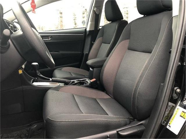 2018 Toyota Corolla LE (Stk: U2234) in Vaughan - Image 12 of 24