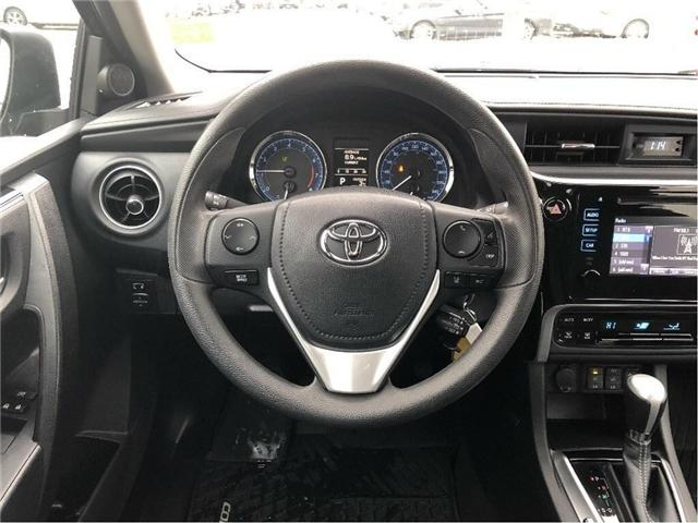 2018 Toyota Corolla LE (Stk: U2234) in Vaughan - Image 13 of 24