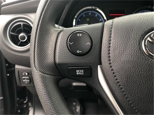 2018 Toyota Corolla LE (Stk: U2234) in Vaughan - Image 16 of 24