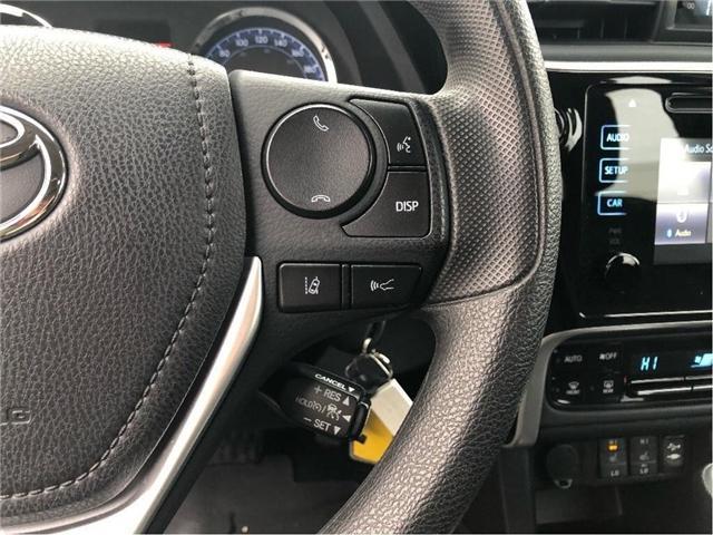 2018 Toyota Corolla LE (Stk: U2234) in Vaughan - Image 17 of 24