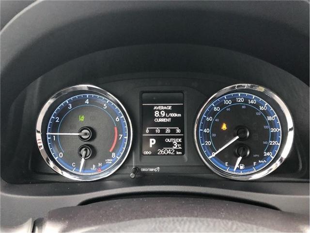 2018 Toyota Corolla LE (Stk: U2234) in Vaughan - Image 19 of 24