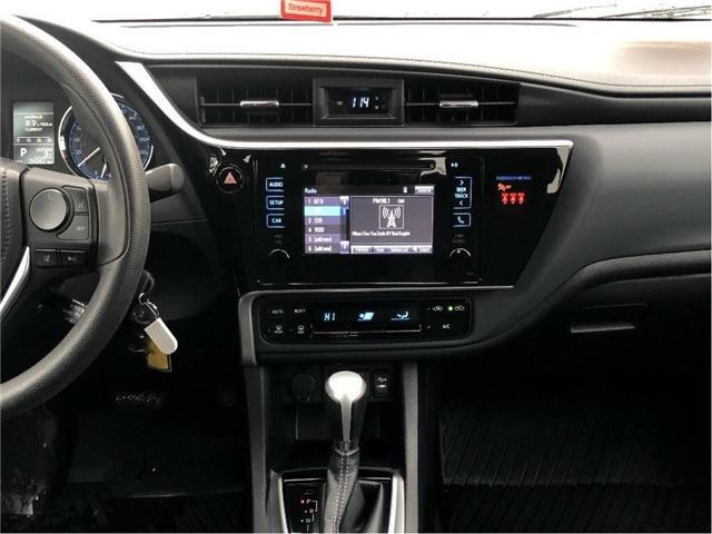 2018 Toyota Corolla LE (Stk: U2234) in Vaughan - Image 20 of 24