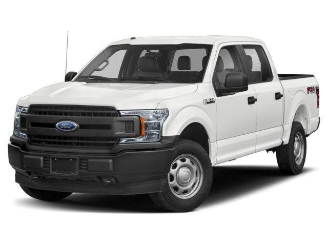 2018 Ford F-150 Lariat (Stk: 8F11838) in Surrey - Image 1 of 9