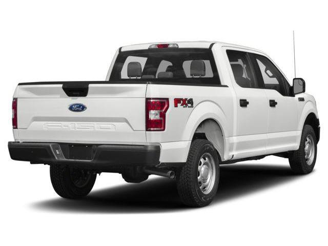 2018 Ford F-150 Lariat (Stk: 8F11838) in Surrey - Image 3 of 9