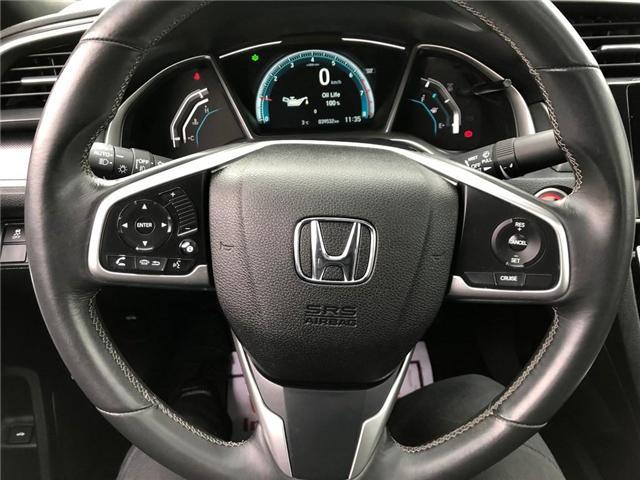 2017 Honda Civic EX-T (Stk: 190337P) in Richmond Hill - Image 9 of 20