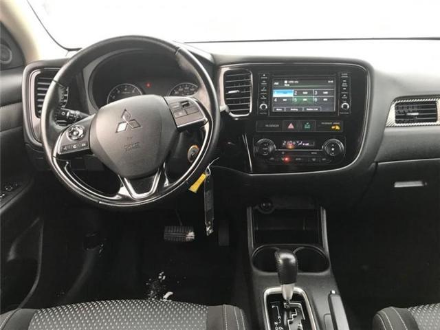2016 Mitsubishi Outlander ES (Stk: 23800T) in Newmarket - Image 12 of 20