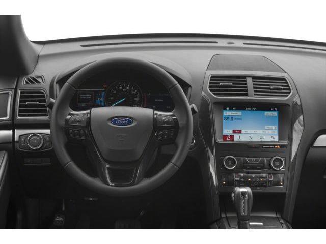 2019 Ford Explorer Platinum (Stk: K-329) in Calgary - Image 4 of 9