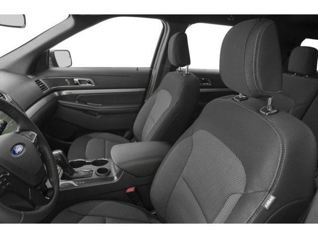 2019 Ford Explorer Platinum (Stk: K-329) in Calgary - Image 6 of 9